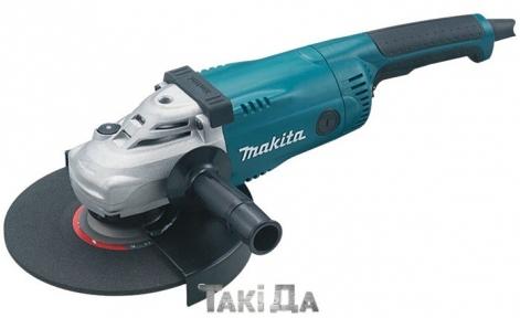 Кутова шліфувальна машина (болгарка) Makita GA9020SF