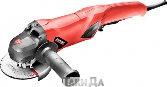 Угловая шлифмашина (болгарка) Stark AG-1010