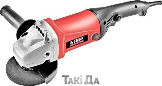 Угловая шлифмашина (болгарка) Stark AG-1350 PROFI