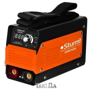 Сварочный инвертор Sturm AW97I255D