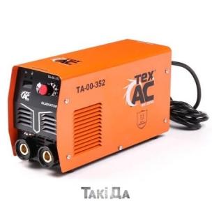 Сварочный инвертор TexAC ТА-00-352