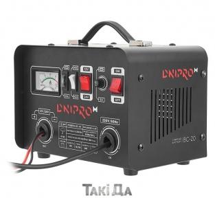 Зарядное устройство Дніпро-М BC-20