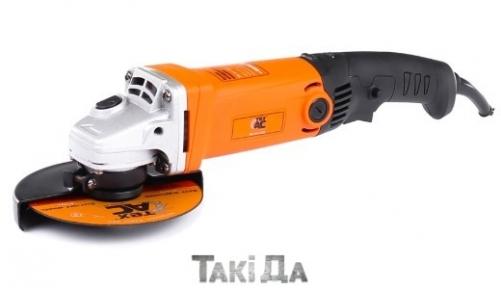 Угловая шлифмашина (болгарка) ТехАС ТА-01-423