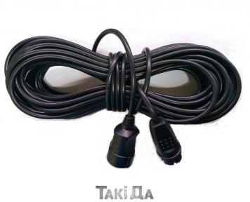 Удлинитель ТакиДа 16А1-50  2x1,5