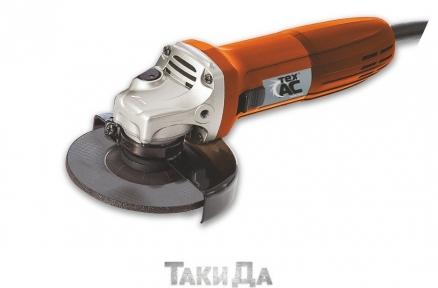 Шлифовальная угловая машина ТехАС (125/750 Вт)