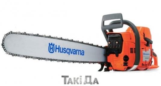 Бензопила Husqvarna 395ХР