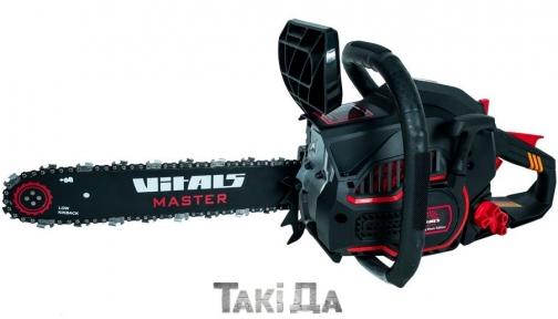Бензопила Vitals Master BKZ 4019j Black Edition