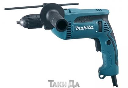 Дрель ударная Makita HP1641