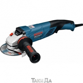 Угловая шлифмашина (болгарка) Bosch GWS 15-125 CIH