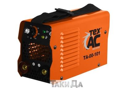 Сварочный инвертор ТехАС 250 ТА-00-101