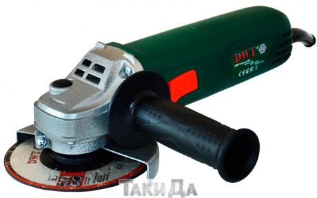 Угловая шлифмашина (болгарка) DWT WS08-125V