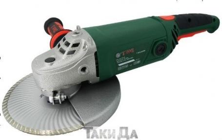 Угловая шлифмашина (болгарка) DWT WS22-230T