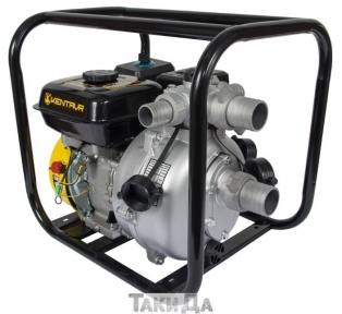Мотопомпа бензиновая Кентавр КБМ100ВН