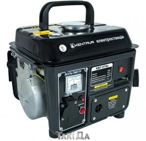 Генератор бензиновый Кентавр КБГ-078А