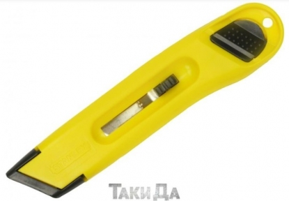 Нож STANLEY Utility 150 мм (0-10-088)
