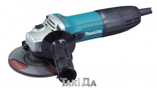 Угловая шлифмашина (болгарка) Makita GA5030