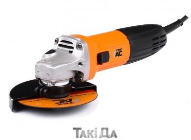 Угловая шлифмашина (болгарка) ТехАС ТА-01-421