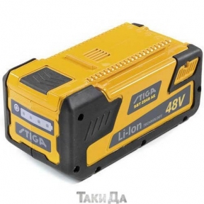 Аккумулятор STIGA SBT5048AE
