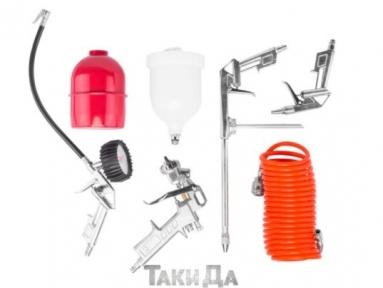 Набор пневмоинструмента Дніпро-М AS-5