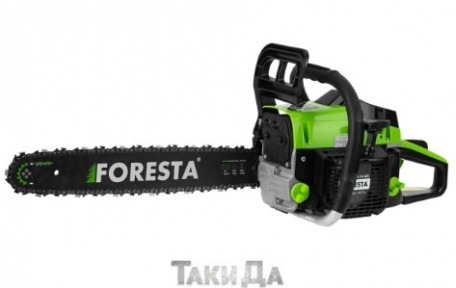 Бензопила Foresta FA-48S