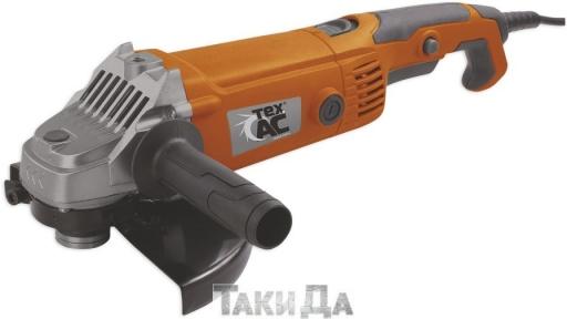 Угловая шлифовальная машина  ТехАС  (180/2000 Вт)