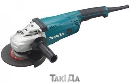 Угловая шлифмашина (болгарка) Makita GA7020SF