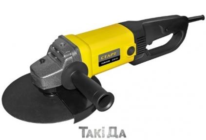 Угловая шлифмашина (болгарка) Старт СШМ-2200
