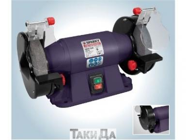 Sparky Точило MBG200 9000Вт, d-200мм, 2950об/мин, внd-32мм, толщ.d-32мм