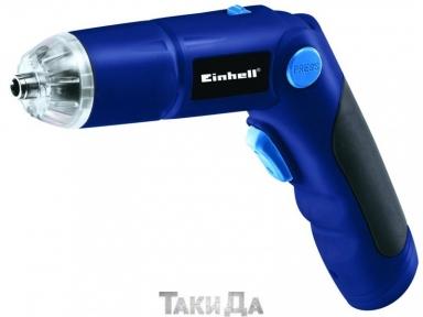 EINHELL Аккумуляторная отвёртка BT-SD 4,8