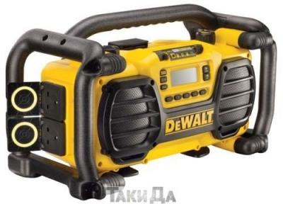 Радио-Устойство зарядное DeWALT DC013