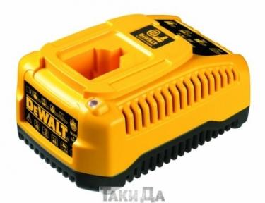 Пристрій зарядний DeWALT DE9135