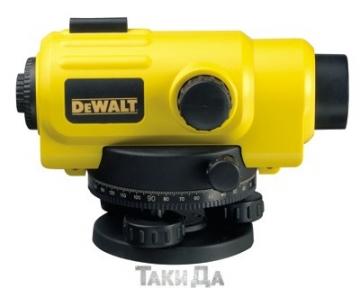 Нивелир 26-кратный, DeWALT DW096PK