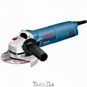 Угловая шлифмашина (болгарка) Bosch GWS 1400