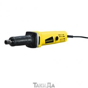 Прямошлифовальная машина STANLEY, STANLEY PT STDG5006