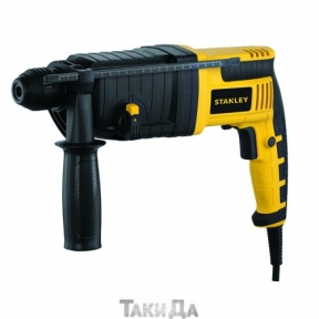 Перфоратор STANLEY, SDS-Plus STHR223K