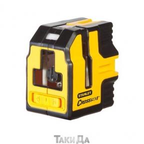 Построитель плоскостей лазерный STANLEY STHT1-77341