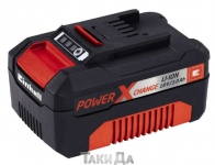 Аккумулятор Einhell 18V 3,0 Ah Power-X-Change