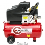 Компрессор INTERTOOL PT-0009