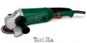 Угловая шлифмашина (болгарка) DWT WS08-125TV
